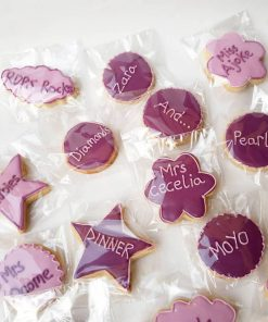 Custom school cookies in lagos